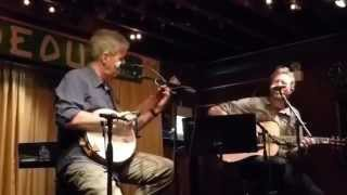 Robbie Fulks & Michael Miles - The Thrill Is Gone