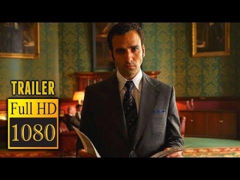 🎥 THE ANGEL (2018) | Full Movie Full online | Full HD | 1080p