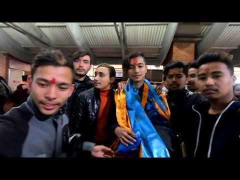 Kathmandu To Sydney  | NEPAL-AUSTRALIA |
