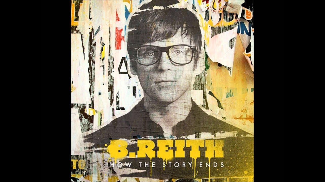 Download B.Reith - Made for More Ft. Lecrae & Lisa Gungor (LYRICS COMING SOON)