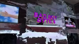 Genesis Byte // Bad Boy Byte #8 by Genesis Pane