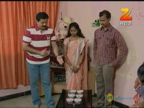 Home Minister Swapna Gruh Lakshmiche Feb. 06 '12 Part - 3