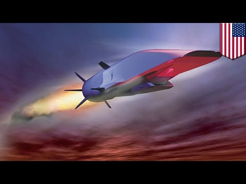 Fast travel: Boeing says commercial hypersonic jets to be available in the next decade - TomoNews