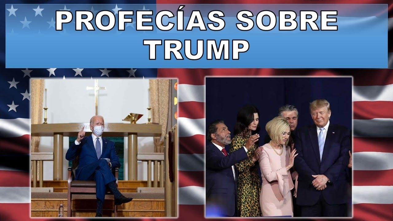 #EdgarEscobar,  #BibliaLibre,    PROFECIAS FALLIDAS SOBRE TRUMP