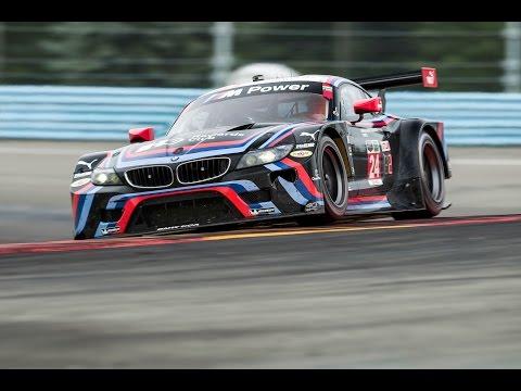 Mobil 1 SportsCar Grand Prix Presented by Hawk Performance