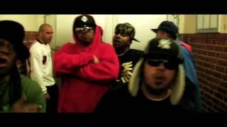 J-Ro, Styliztik Jones, Roccaspotz, Baby Mike, D.T & Sindri - Almost Over [Official Video]