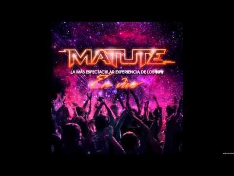 Matute - I'm So Excited - En Vivo
