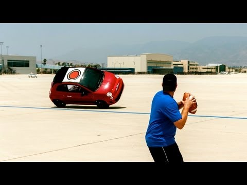 Thumbnail: STUNT DRIVING EDITION | Dude Perfect