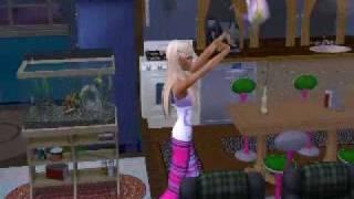 Sims 2: Diaper Glitch