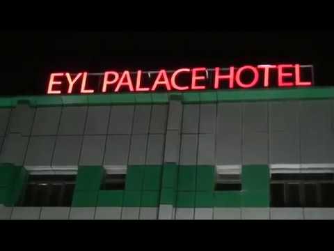 Hotel Casri ah Oo Laga Hirgaliyay Garowe & Madaxweyne Ka qeybgalay