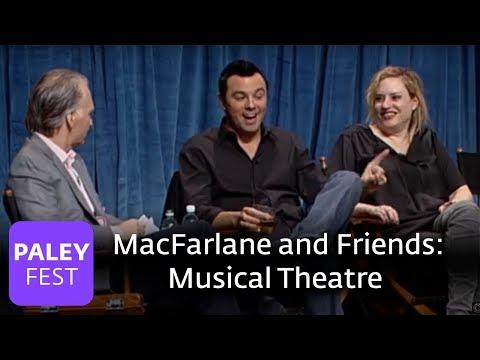 Seth MacFarlane and Friends - Musical Theatre