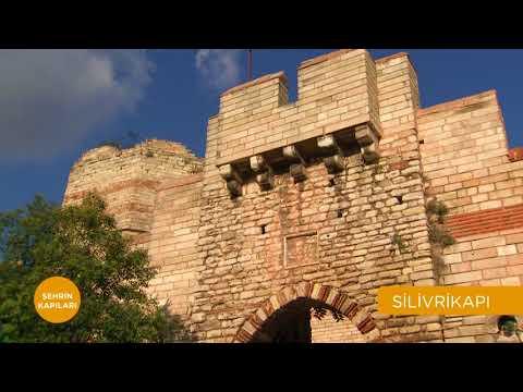 Şehrin Kapıları | Silivrikapı