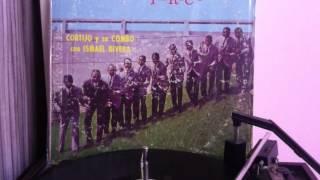 Cortijo y su Combo - Cortijito (LP)