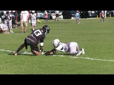 Possums vs Apprentice White | U13 | Tampa Jam 2017