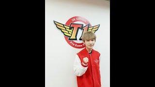 Pha Cướp Baron Đỉnh Cao Của SKT T1 Peanut Trong Giải Đấu LCK 2017 Mùa Xuân