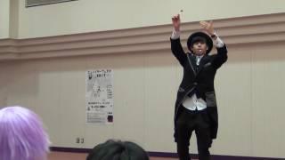 17-01-09 葛飾 ニューイヤーフェスタ'17 葛飾区青戸7丁目 テクノプラザ...