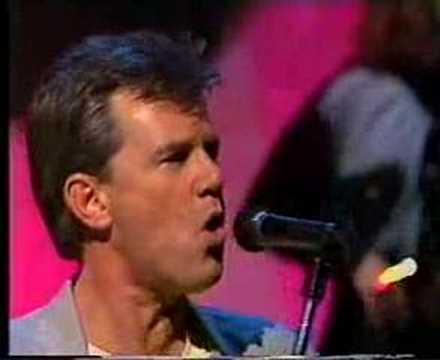 Pete Northcote with Daryl Braithwaite 'Higher Than Hope' 2