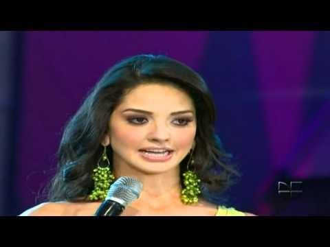 miss israel 2010 crowning moment doovi