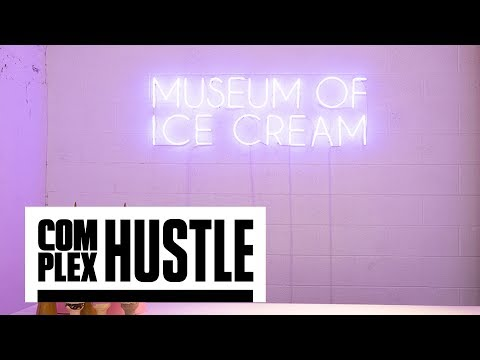 Is the Museum of Ice Cream the Future of Culture? If Museums Aren't Careful ...