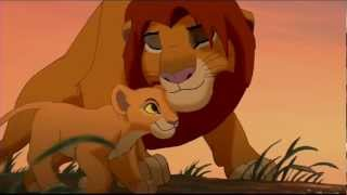 The Lion King 2 - We are One (Finnish) [HD 1080p]