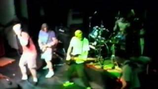 Gorilla Biscuits - Belfast - Conor Hall - 1991