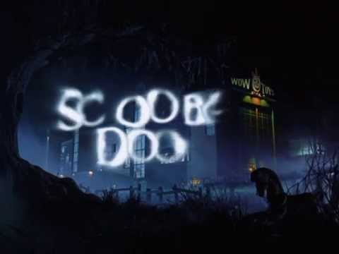 Intro De Scooby Doo 2002 Dvd Youtube