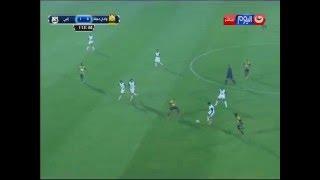 كأس مصر 2016 | نور السيد يستغل إصابة حارس مرمي وادى دجلة ويسدد تسديدة قوية