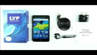 LYF Water F1 LS 5505 Mobile
