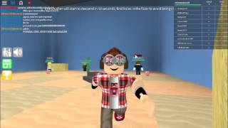 Eae Personal Blz I'm here in a video of Roblox in the game Epic Games
