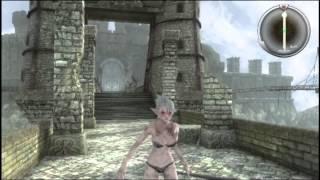 Valhalla Knights 3 Gameplay Footage