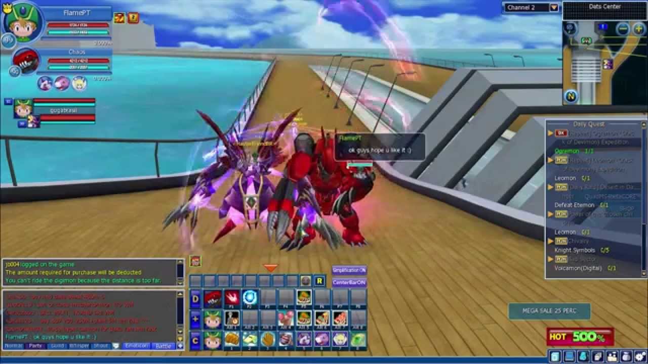 Resultado de imagen para Darkdramon DMO Digimon t