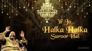 Download Ye Jo Halka Halka Suroor Hai Mp3