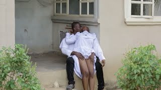 This what the church father did to sister's hottest scene/ see what happened.......