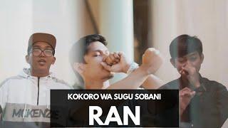 Download lagu RAN - 心はすぐそばに (Kokoro Wa Sugu Sobani - Dekat Di Hati)   Acapella Cover by Sintesa Vocal Play