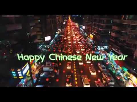 Yangon Chinatown 2017