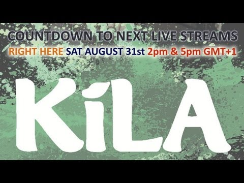 Puball Gaeilge, Electric Picnic live stream Sat 31st August