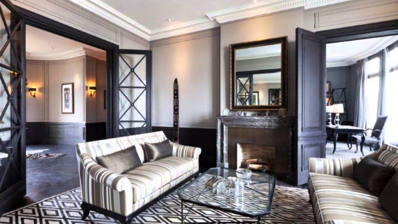 vente appartement de prestige porte de passy paris 16 me 75016 youtube. Black Bedroom Furniture Sets. Home Design Ideas