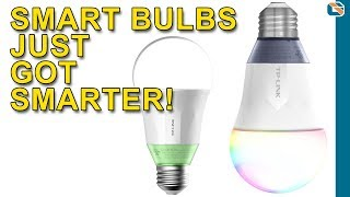 TP-Link Smart Wi-Fi LED Bulbs Review
