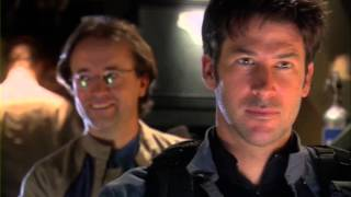 Cover images SGA Sheppard/Rodney-According to you