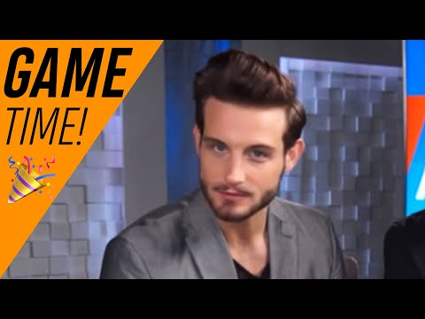 Nico Tortorella Plays Our ManCrushMonday Quiz!  Access Hollywood