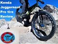 Kenda Juggernaut Pro Fat Tire Review (2018 Norco Bigfoot 1)