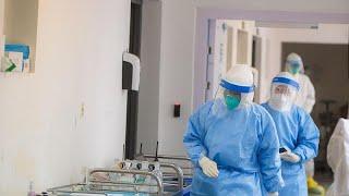 Коронавирус: первый диагноз в Германии