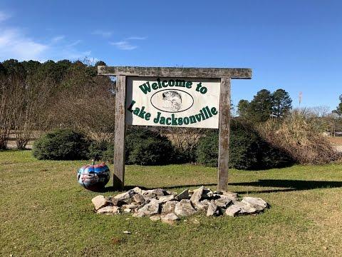 Lake Jacksonville RV Park Review.