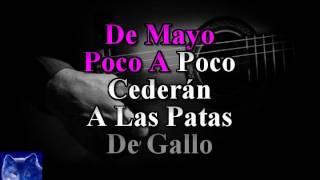 karaoke El 7 de septiembre Mecano