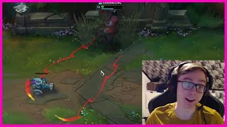 The Most Valuable TP In History - Best of LoL Streams #1093