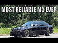 I Just Bought A BMW M5 With 409,000 Miles! Here's How Much I Paid & What's Wrong With It.