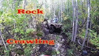 UTV ATV Best Trail Ride Rock Crawl Swamp Benders
