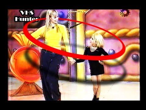 Caramelito Y Vos 1999