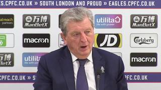 Hodgson refuses to blame Benteke following Liverpool defeat