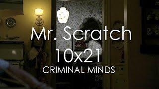 Mr. Scratch | Criminal Minds 10x21 | PROMO